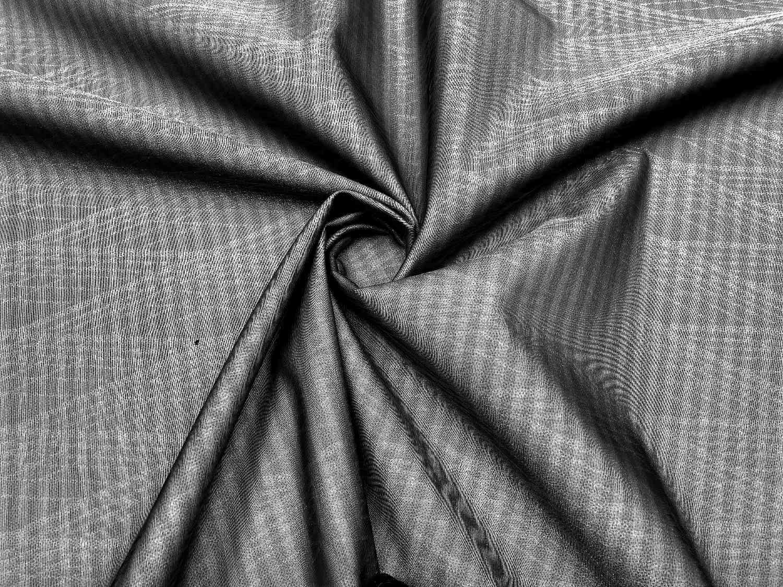 Printed Fabrics - organa - ORGANA Polyester Cotton