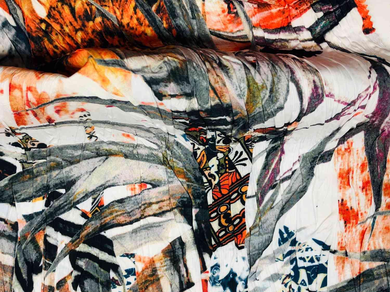 Printed Fabrics - pongweb - PONGWEB Polyester