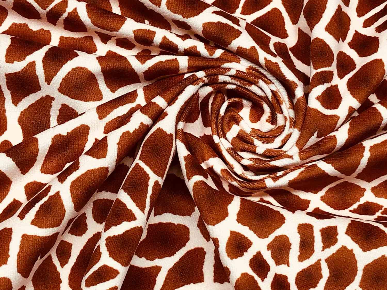 Printed Fabrics - ofelia - OFELIA Polyester