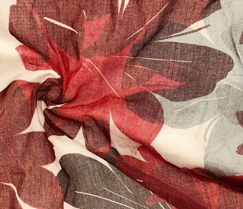 Printed Fabrics - ironcotton - IRONCOTTON Cotton Metal