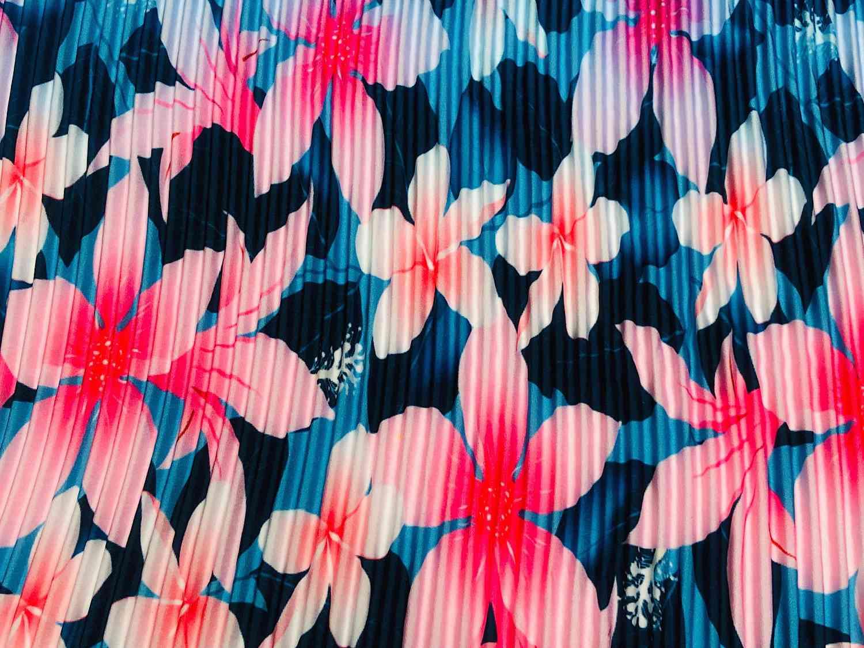 Printed Fabrics - rap pr7 - RAP PR7 Polyester