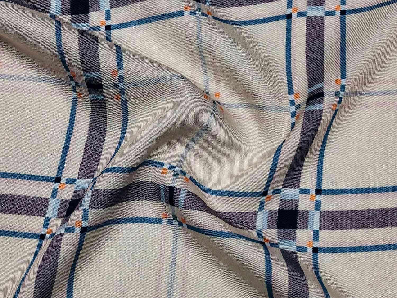 Printed Fabrics - vitwill - VITWILL Viscose