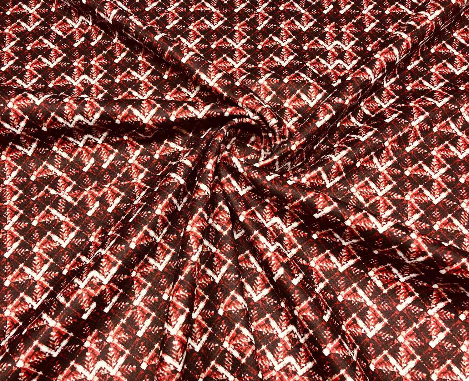 Printed Fabrics - galletto - GALLETTO Polyester