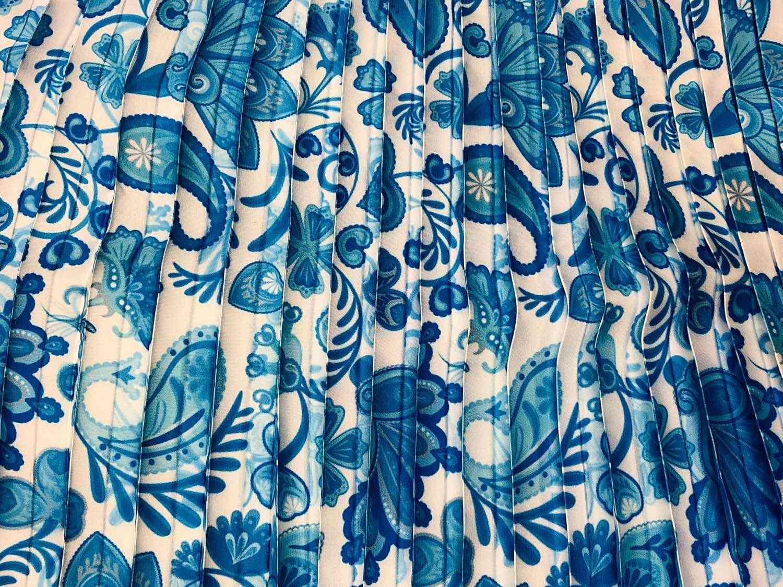 Printed Fabrics - marminus 7173 - MARMINUS 7173 Polyester