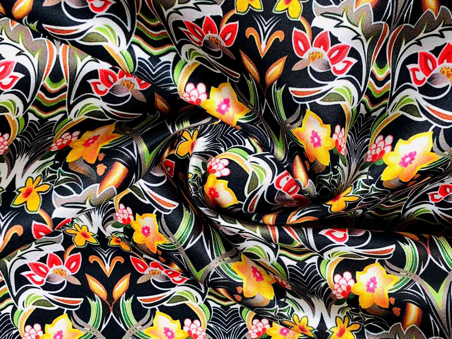 Printed Fabrics - marcelo - MARCELO Polyester