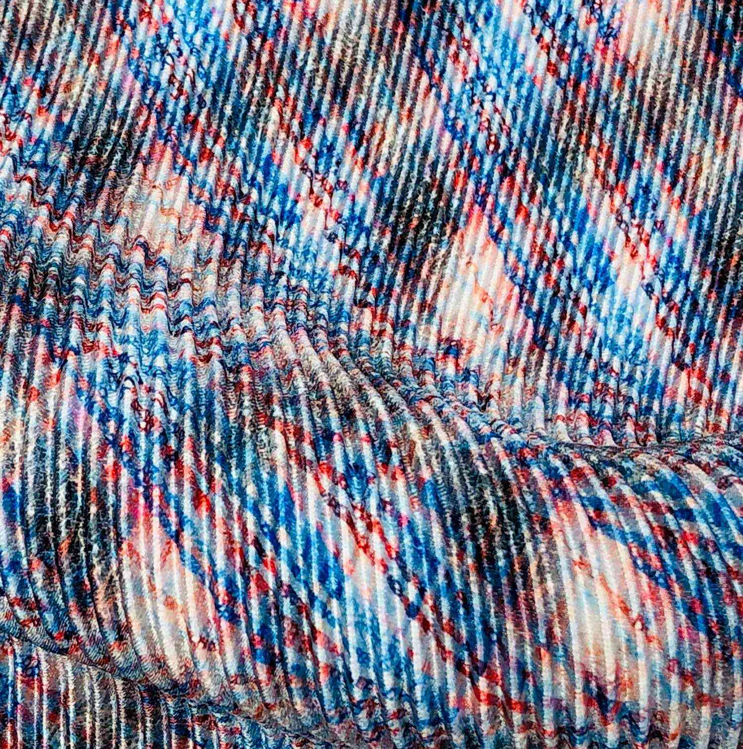 Printed Fabrics - plix - PLIX Polyester