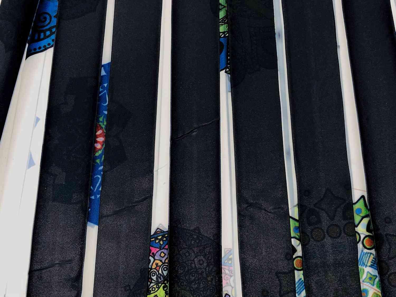 Printed Fabrics - duple999 - DUPLE999 Polyester