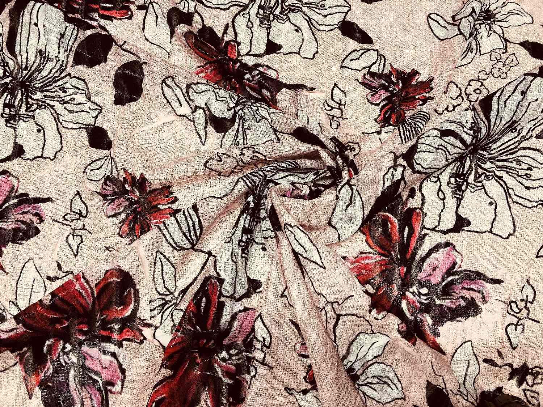 Printed Fabrics - rigagril999 - RIGAGRIL999 Polyester