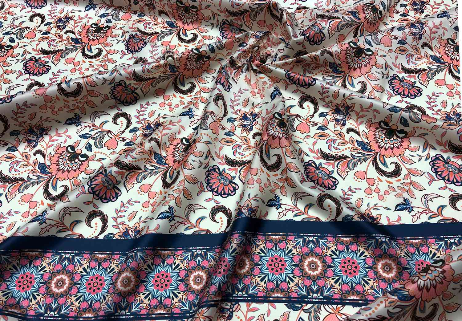 Printed Fabrics - waterstop - WATERSTOP Polyester