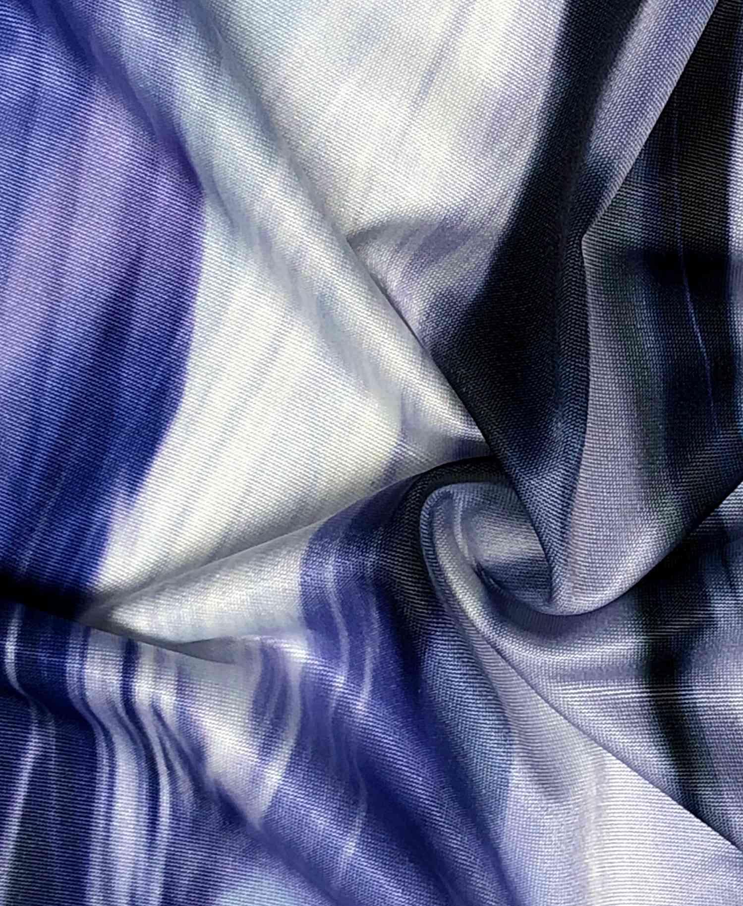 Printed Fabrics - simon - SIMON Polyester Elastan