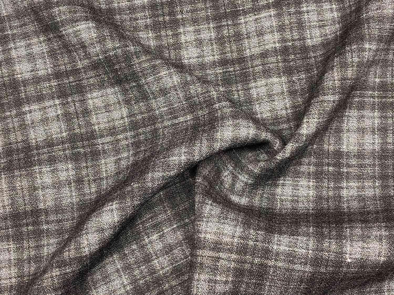 Printed Fabrics - begonia - BEGONIA Viscose Elastan