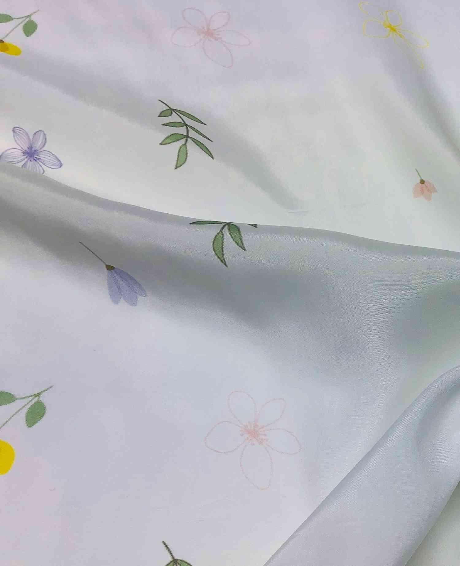 Printed Fabrics - maestroplus - MAESTROPLUS Cupro
