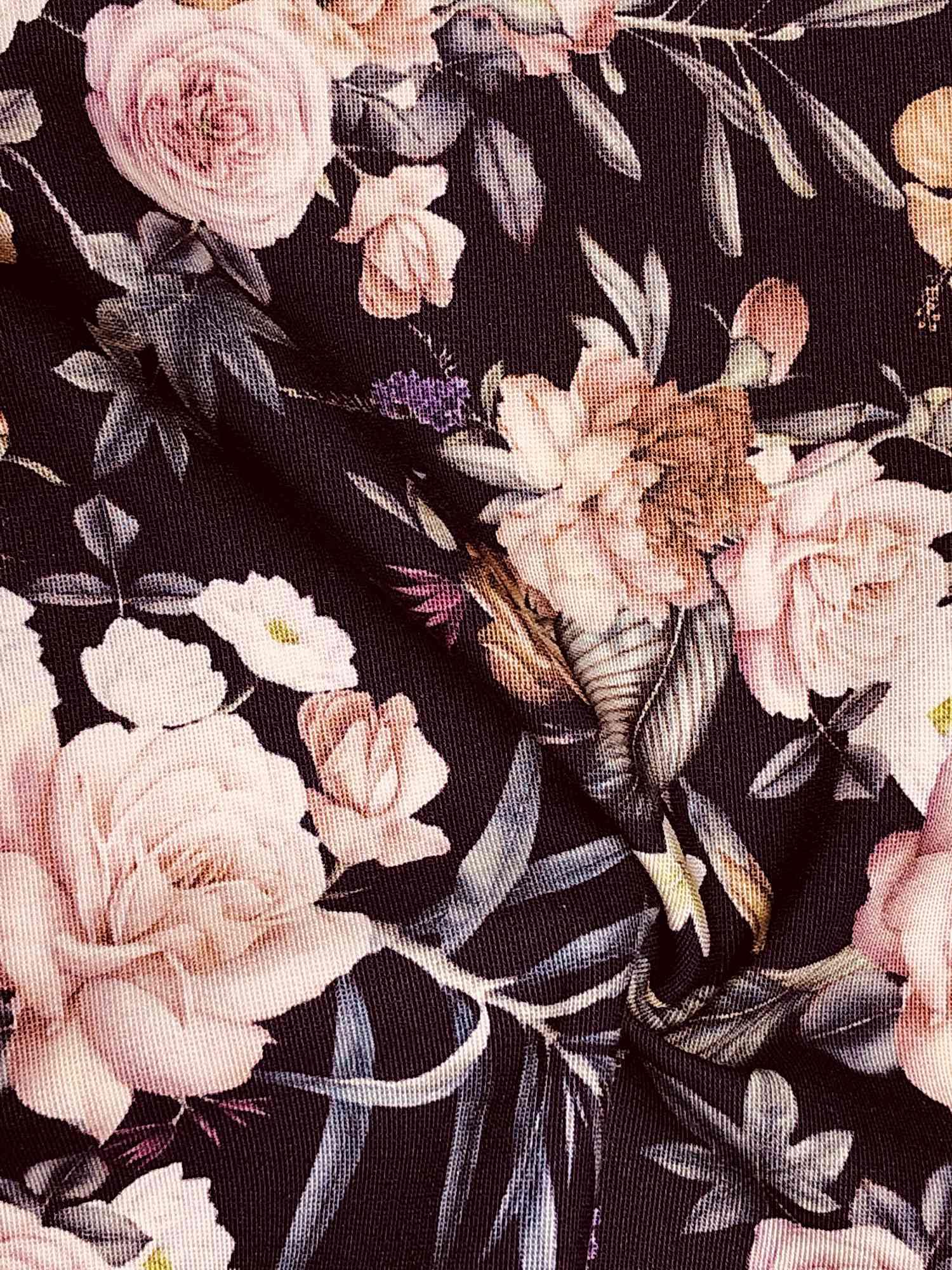 Printed Fabrics - lillo - LILLO Cotton Viscose