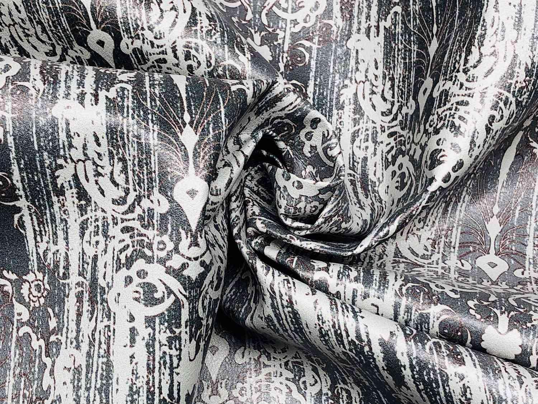 Printed Fabrics - skinscuba - SKINSCUBA Elastan Polyester Polyurethane