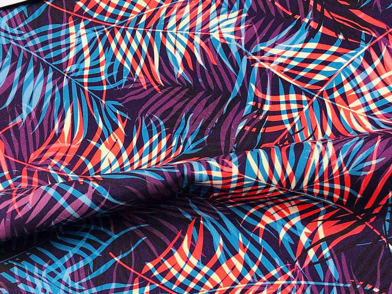 Printed Fabrics - rodari - RODARI Polyester