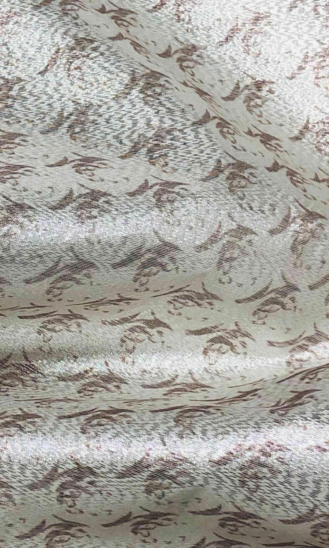 Printed Fabrics - silversoft - SILVERSOFT Polyester Nylon Polyammide