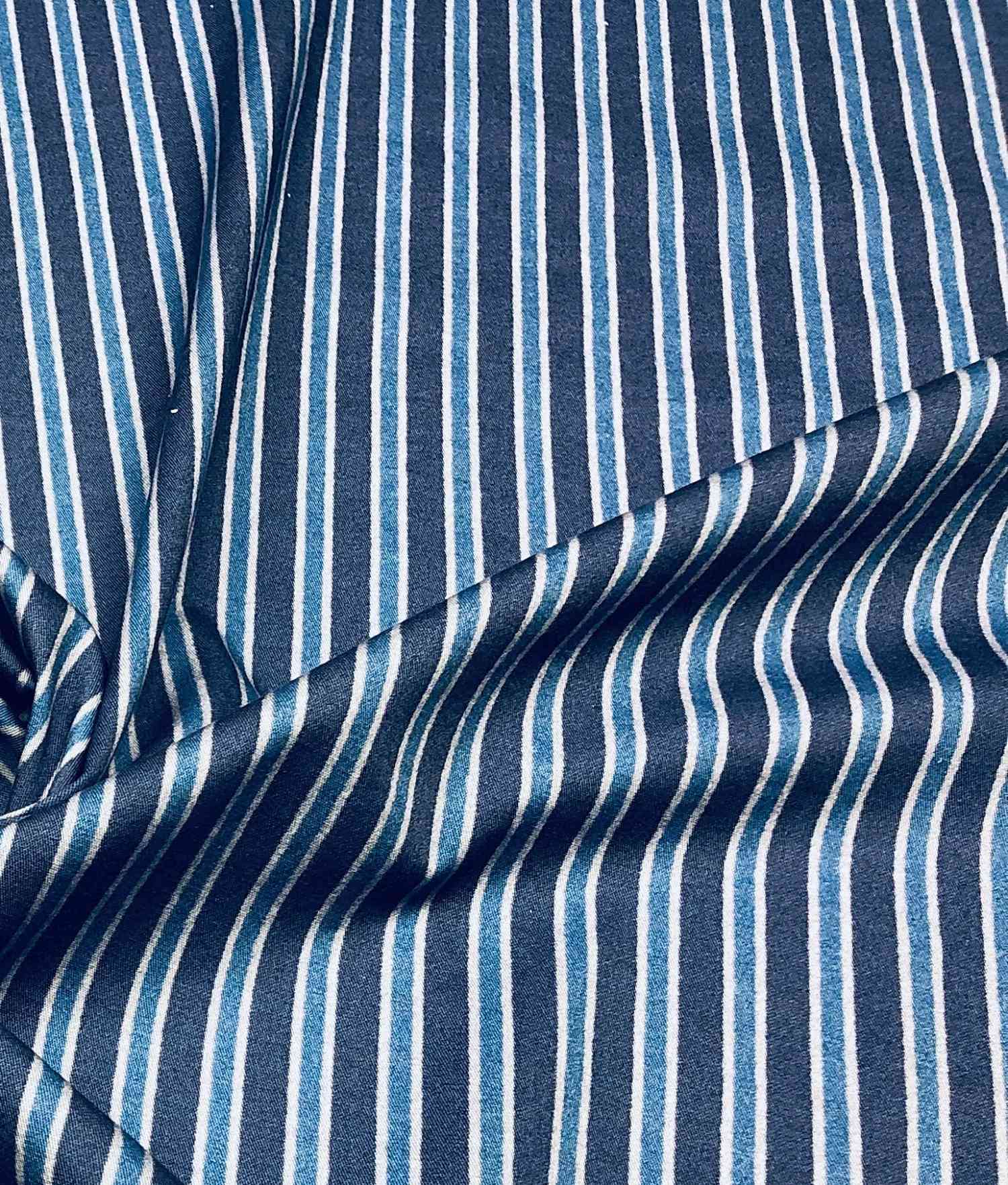 Printed Fabrics - levantina - LEVANTINA Cotton Elastan