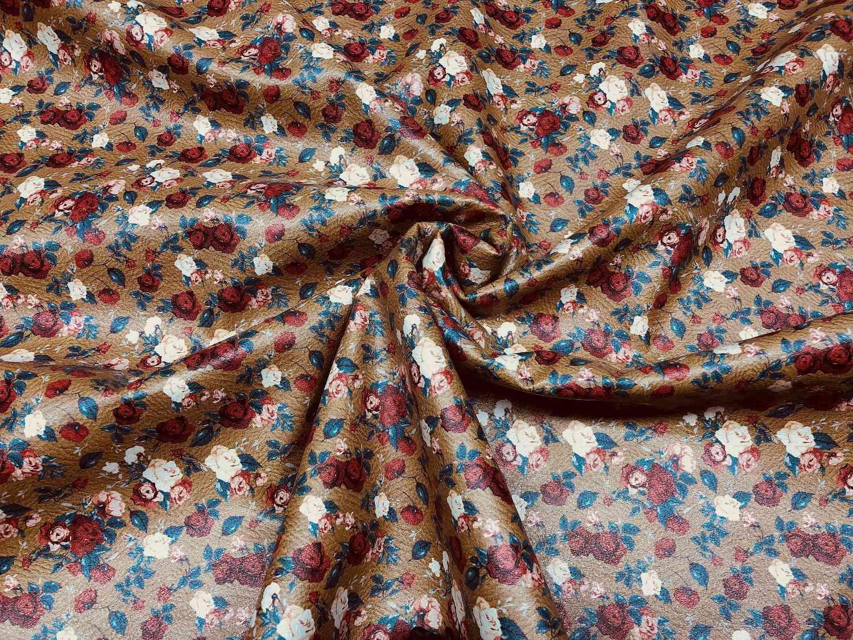 Printed Fabrics - skinseal - SKINSEAL Polyurethane Polyester