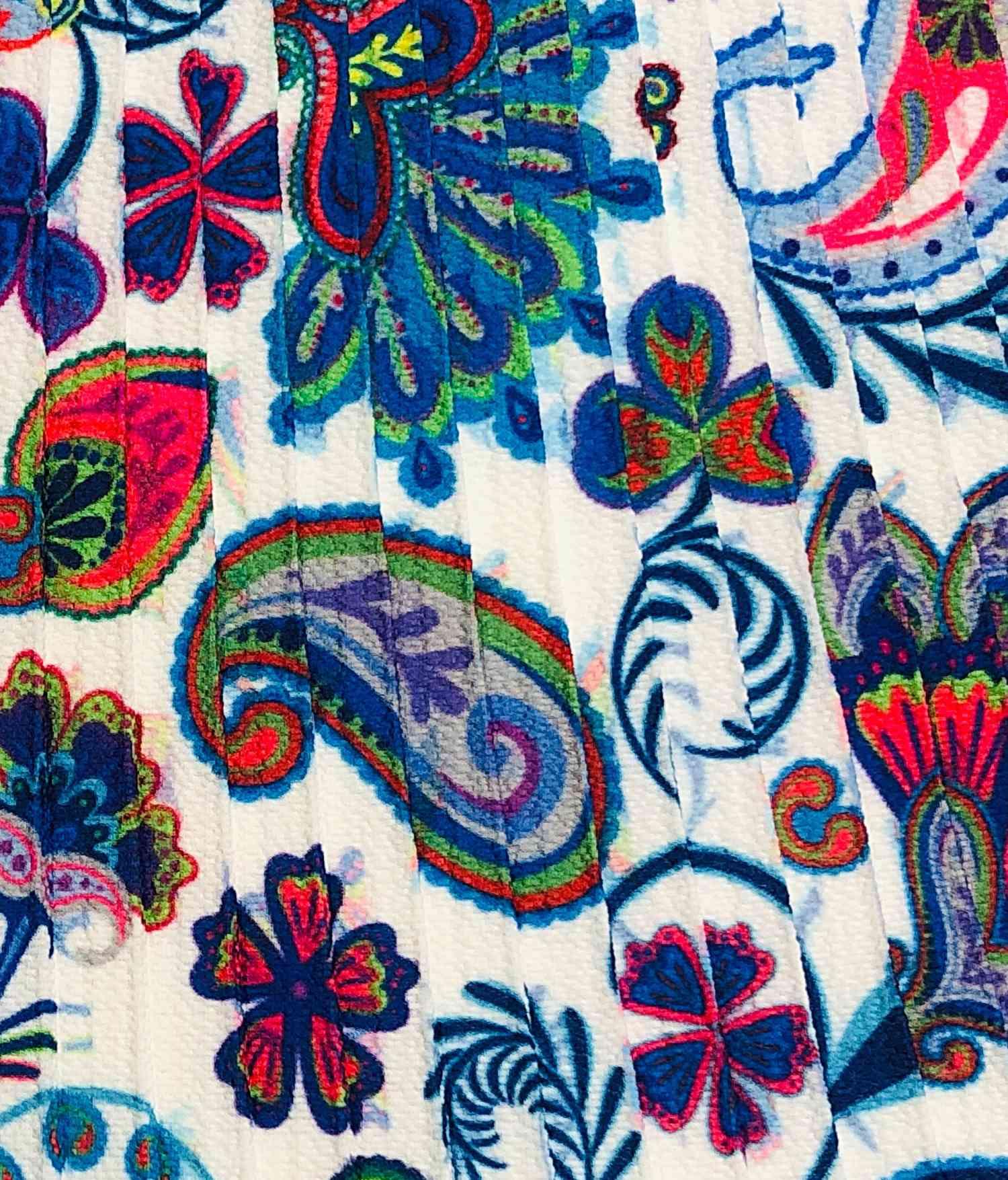 Printed Fabrics - butterminus 999 - BUTTERMINUS 999 Polyester Elastan