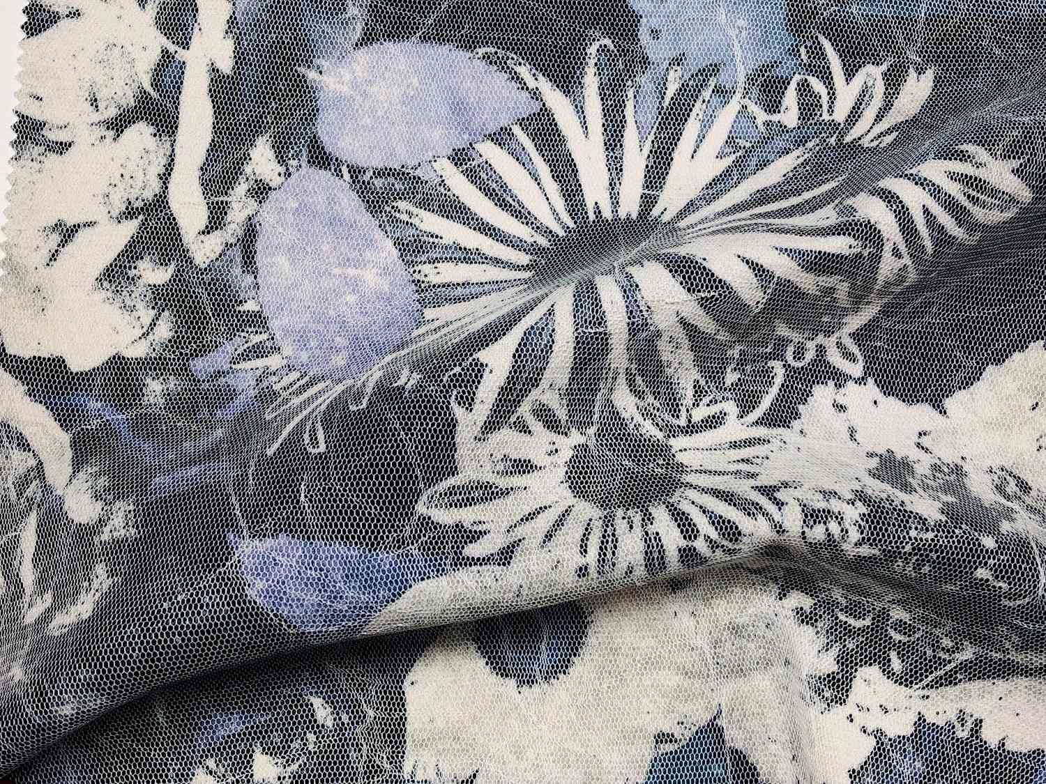 Printed Fabrics - cretulle - CRETULLE Polyester