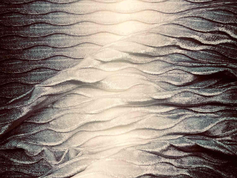 Printed Fabrics - okok - OKOK Polyester Elastan