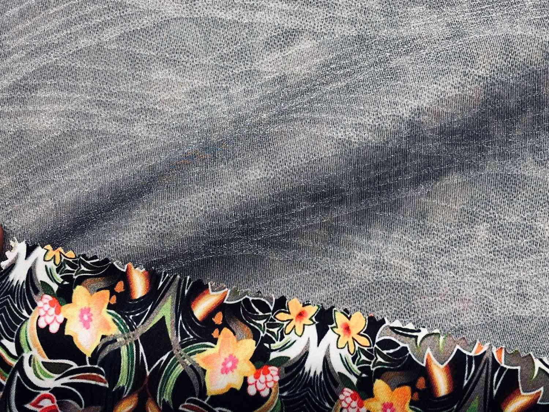 Printed Fabrics - margo - MARGO Polyester