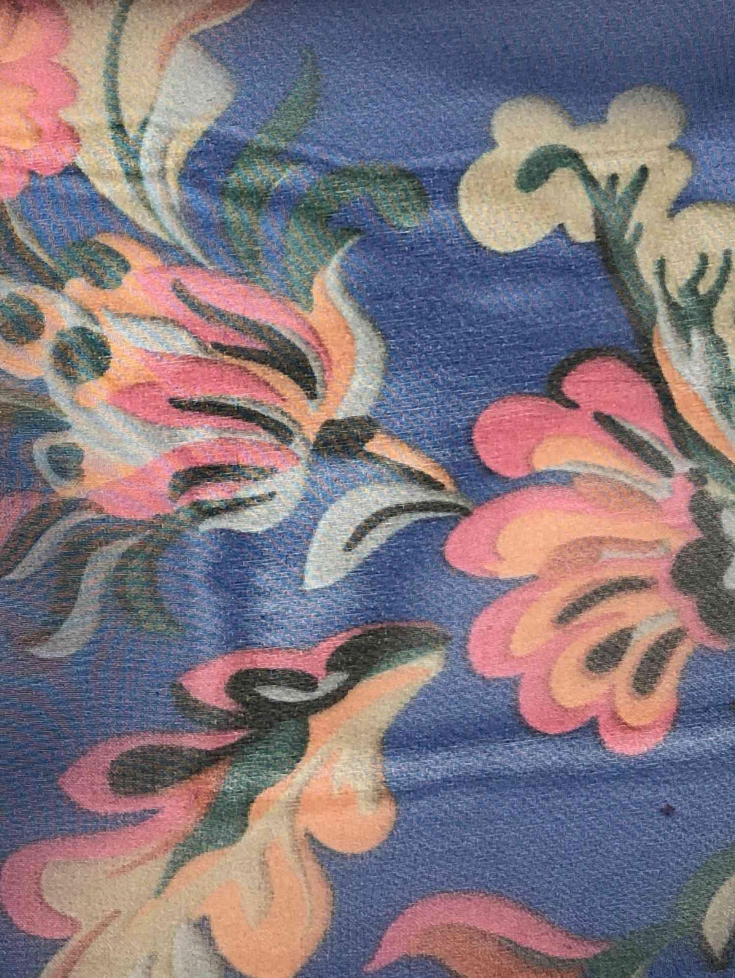 Printed Fabrics - organza - ORGANZA Polyester