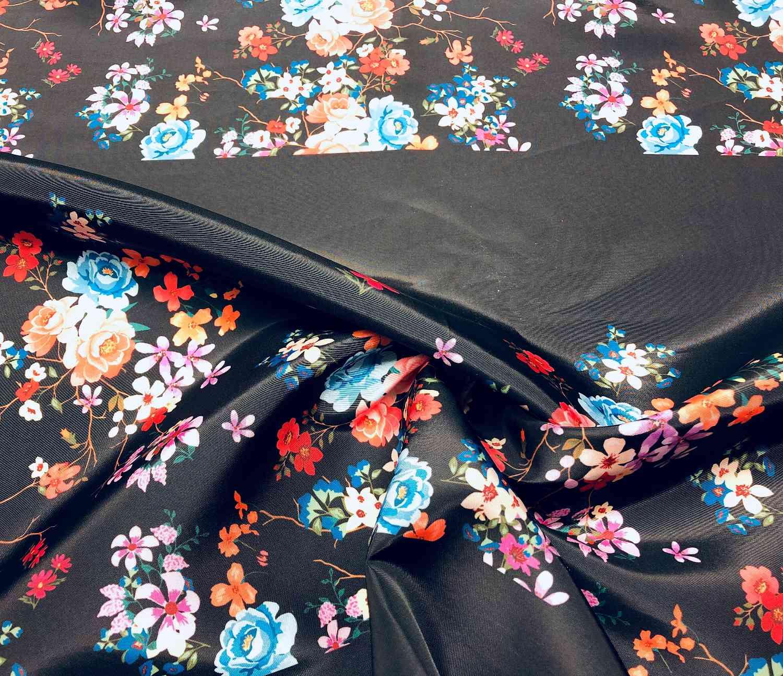 Printed Fabrics - leone - LEONE Polyester Nylon Polyammide