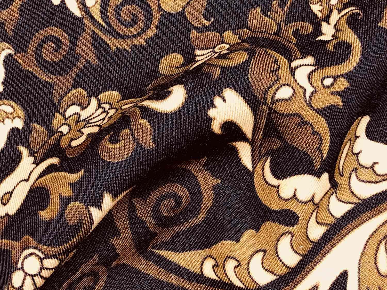 Printed Fabrics - arkis - ARKIS Viscose