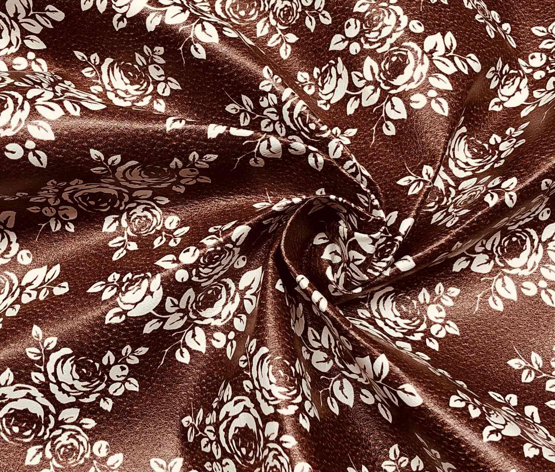 Printed Fabrics - skinuva - SKINUVA Cotton Polyurethane Elastan