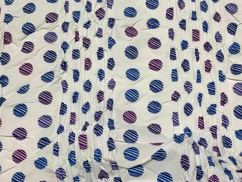 Printed Fabrics - giugri 7169 - GIUGRI 7169 Polyester